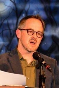Tod Marshall poet poetry gary wadde poet laureate Bellingham Washington State Whatcom