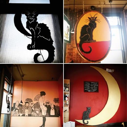 Black Cat, Fairhaven, bar, restaurant