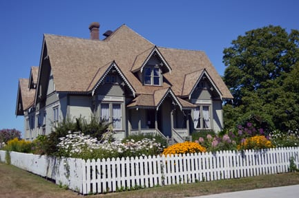 Hovander Home, Ferndale