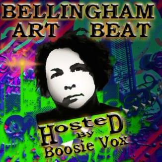 Make.Shift Tommy Calderon Music Art Bellingham Whatcom Tourism Boosie Vox Shannon Laws Daniel Laws Art Beat
