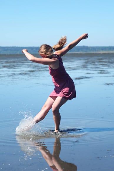 Juliette Machado Contemporary Dance Bellingham Repertory Dance Art Bellingham Whatcom Tourism