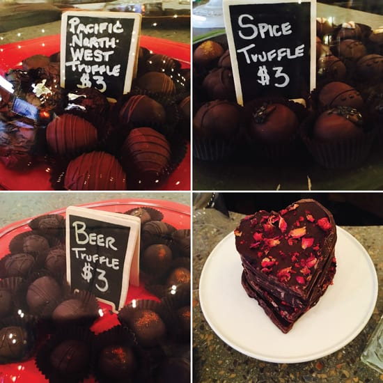 Evolve Chocolate Truffles, Chocolatier, Bellingham, Valentines Day