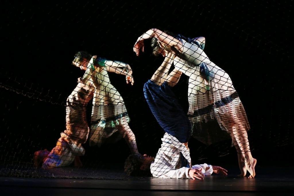 Western Summer Theatre Dance Nolan Bennett Bellingham Whatcom