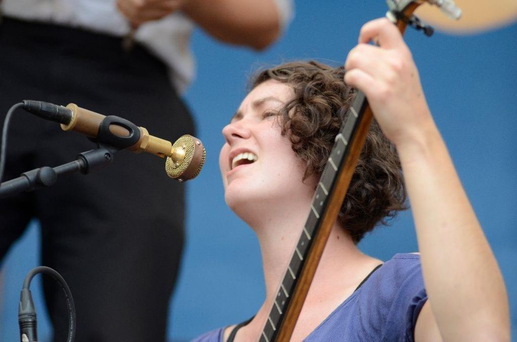 Subdued Stringband Jamboree Bellingham Whatcom Tourism