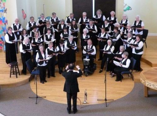 Bellingham Community chorus chorale whatcom