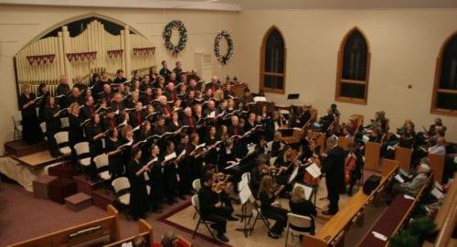 Lynden Choral Society