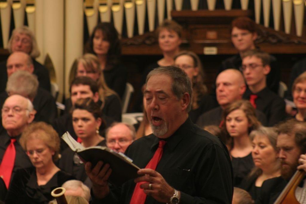 Lynden Choral Society Whatcom