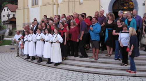 Kulshan Chorus Bellingham Whatcom