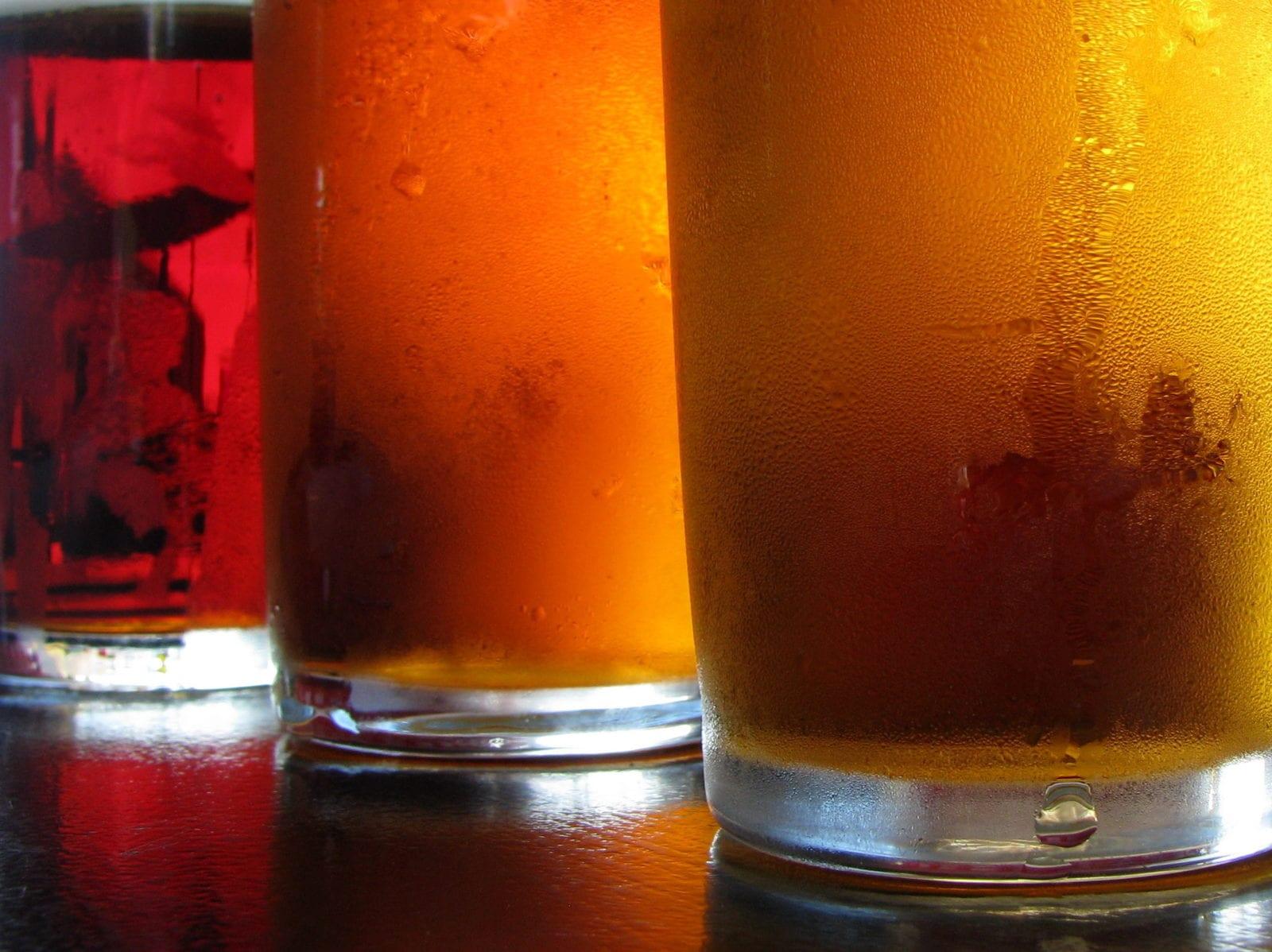 Bellingham, Beer Week, Whatcom County, Craft beer, Boundary Bay, Chuckanut Brewery, Kulshan Brewing Company