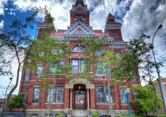 Whatcom Museum C9 Photography Old City Hall