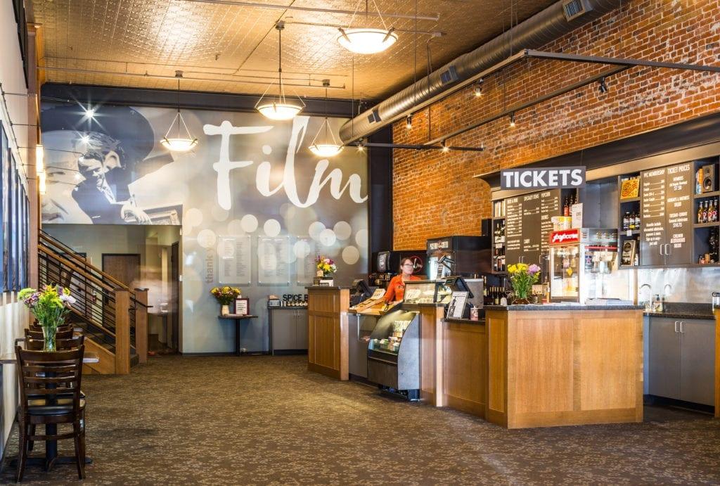 Pickford Film Center Bellingham