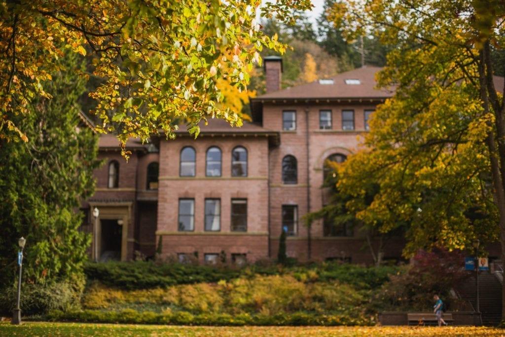 Credit Western Washington Univesity