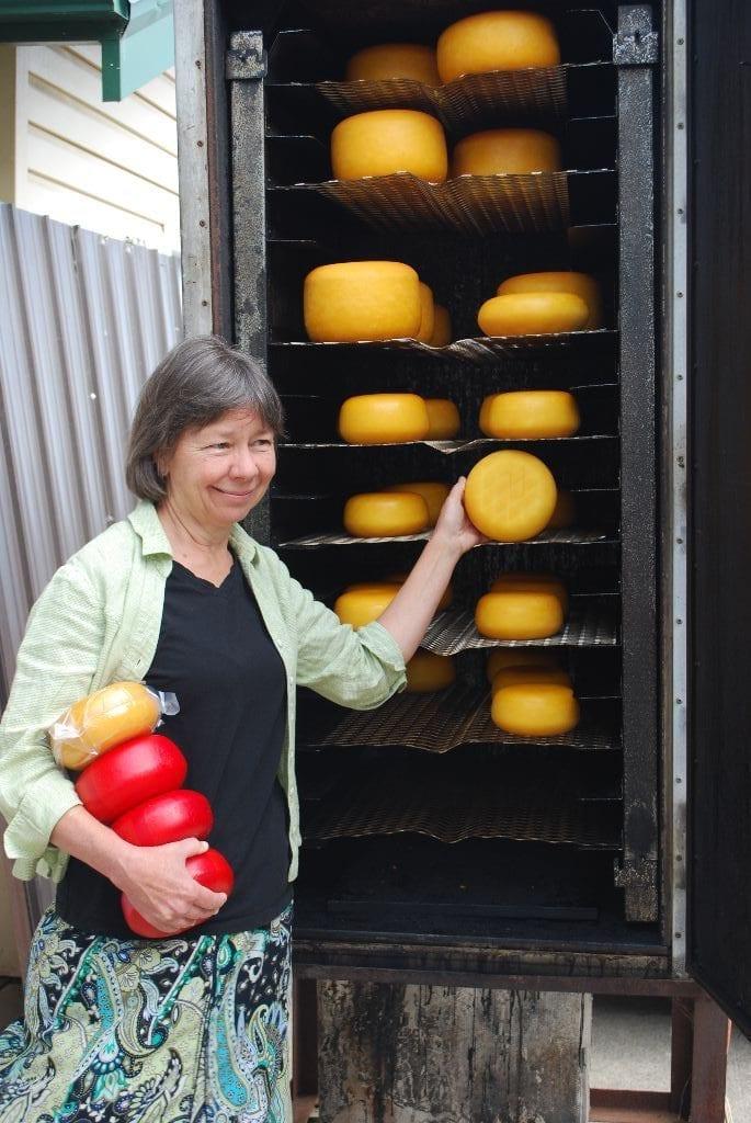 Appel Farms Cheese Ferndale