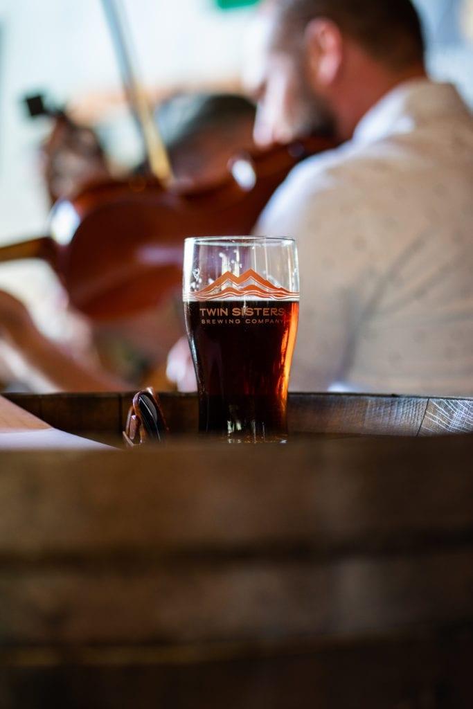Bellingham Beer Garden Twin Sisters Brewery 03817 2 1