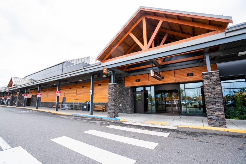 Bellingham International Airport Whatcom County 2 1