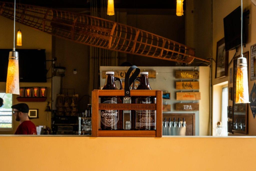 Chuckanut Brewery Downtown Bellingham Whatcom County 15