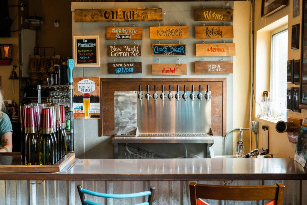 Chuckanut Brewery Downtown Bellingham Whatcom County 17