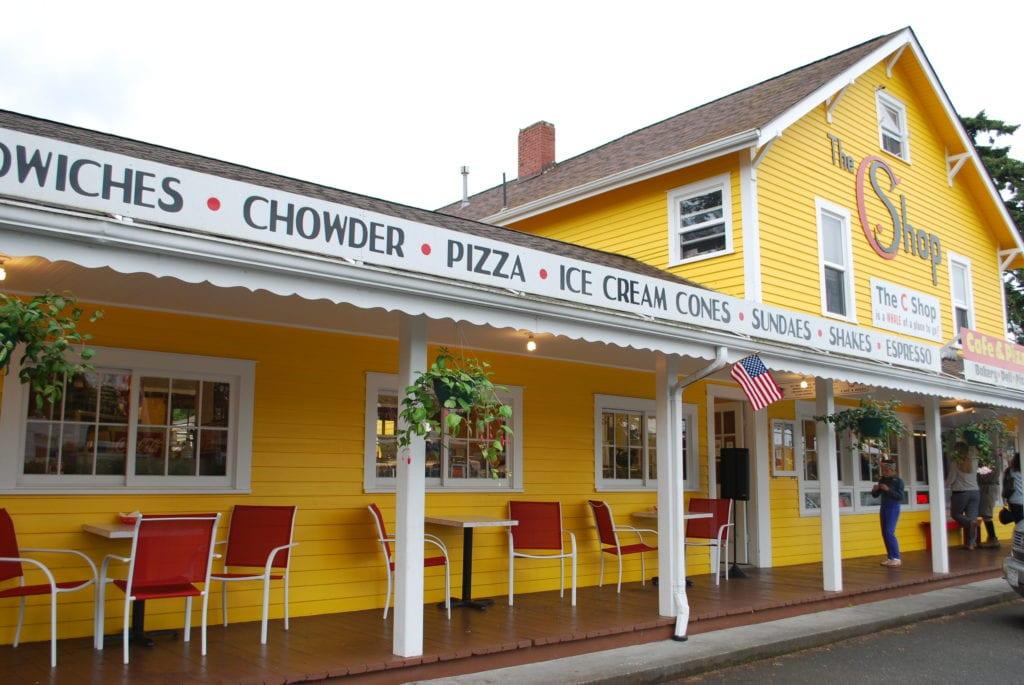 C Shop / Credit: Bellingham Whatcom County Tourism