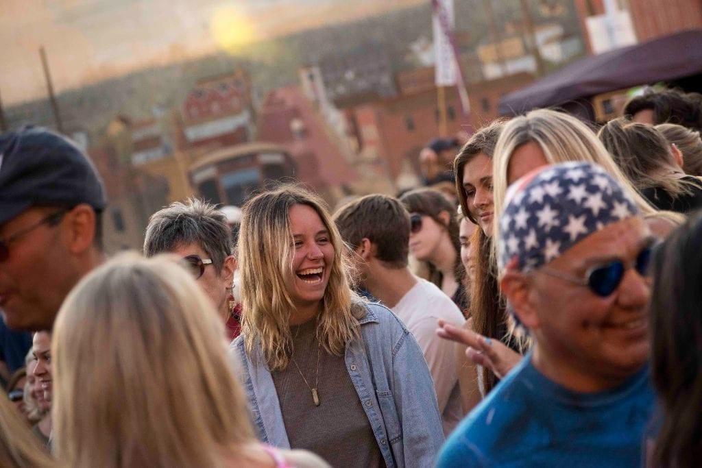 Downtown Bellingham Partnership Downtown Sounds Concert
