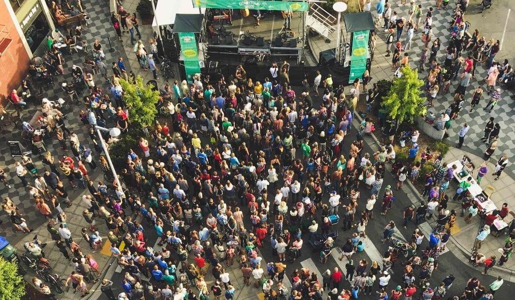 Downtown Sounds Concert Bellingham2