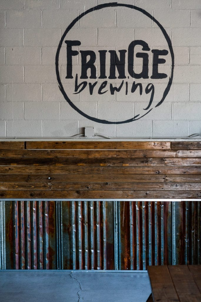 Fringe Brewing Ferndale 16