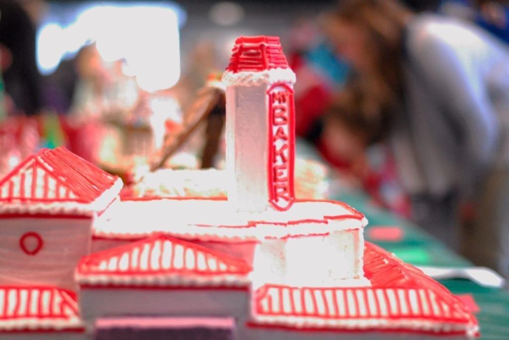 Gingerbread House Bellingham Holiday Port Festival3