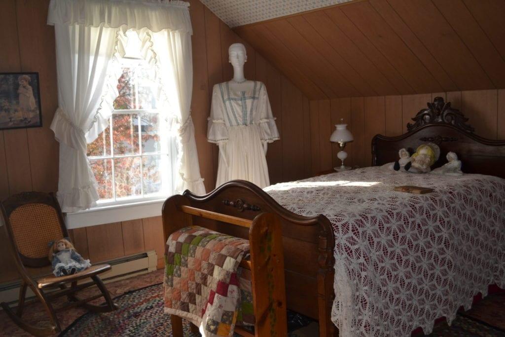 Interior Pickett House Bellingham