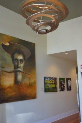 Jansent Art Center Lynden Whatcom County