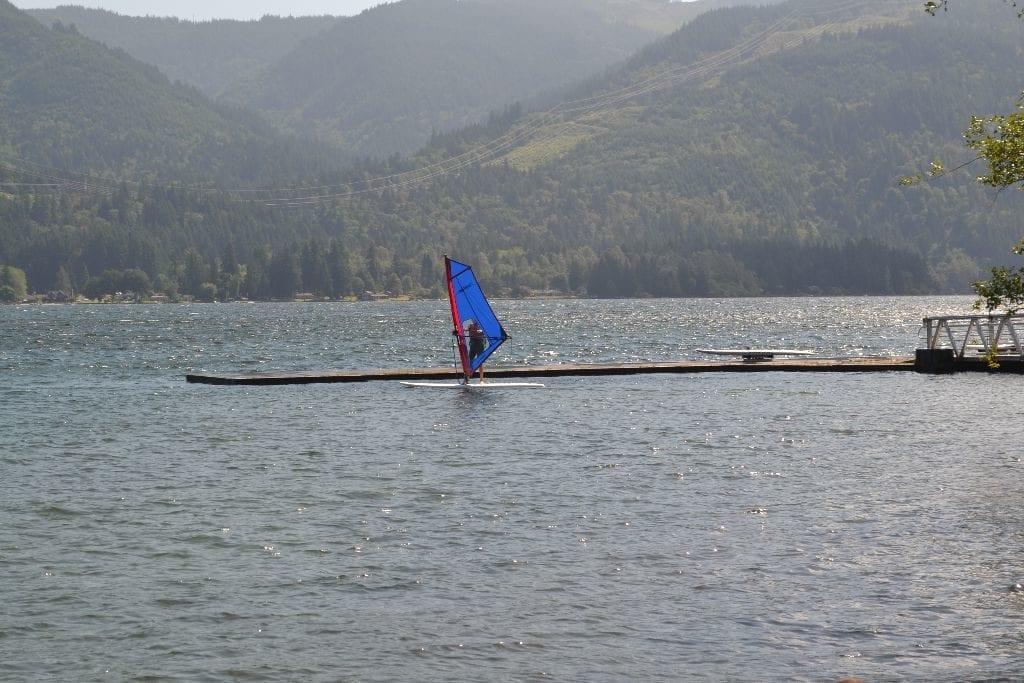 Lake Whatcom Boating Wwu Rentals Bellingham
