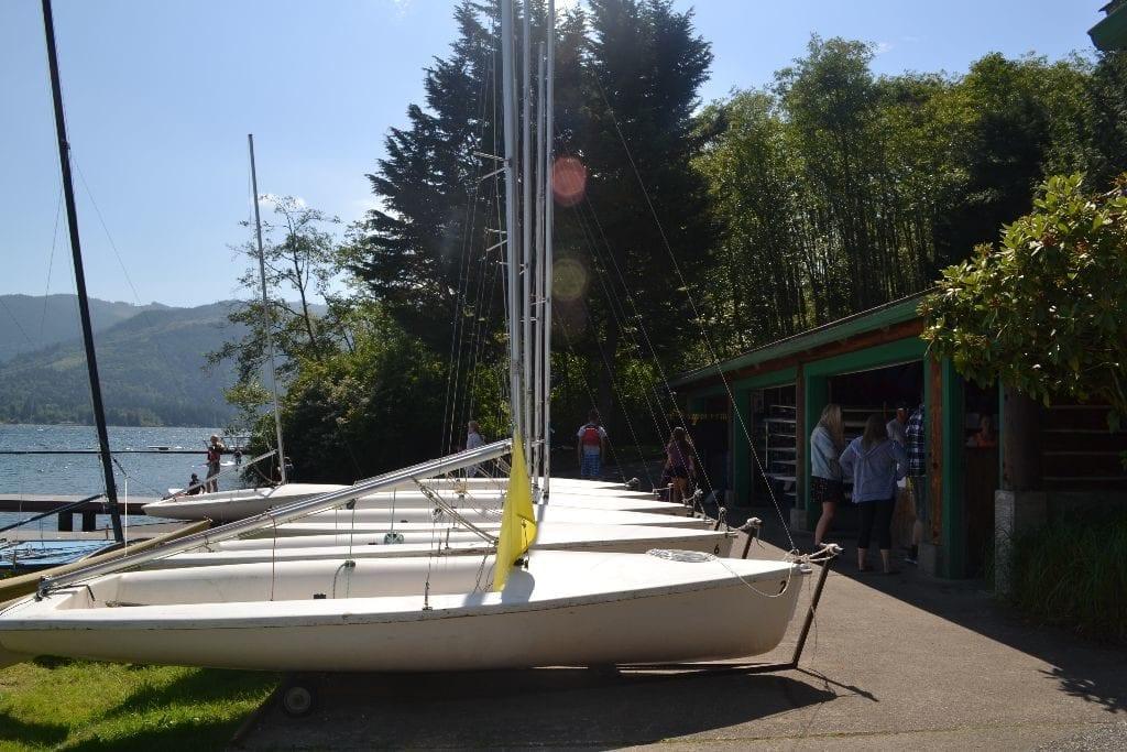 Lakewood Bellingham Boat Rentals