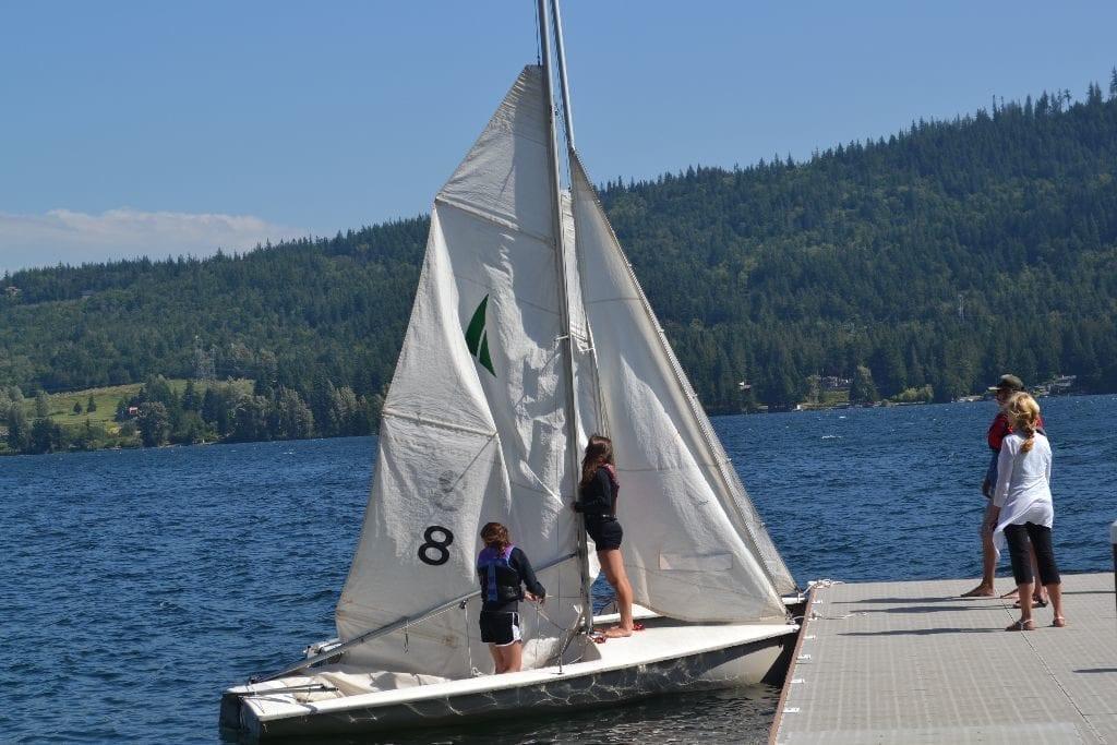 Lakewood Boating Center Wwu Bellingham