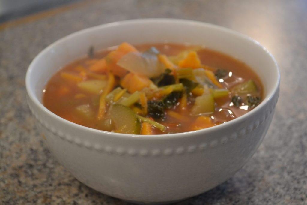Leaf Laddle Downtown Bellingham Vegan Food2