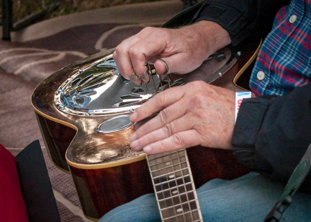 North Cascades Bluegrass Festival Deming Whatcom County 11