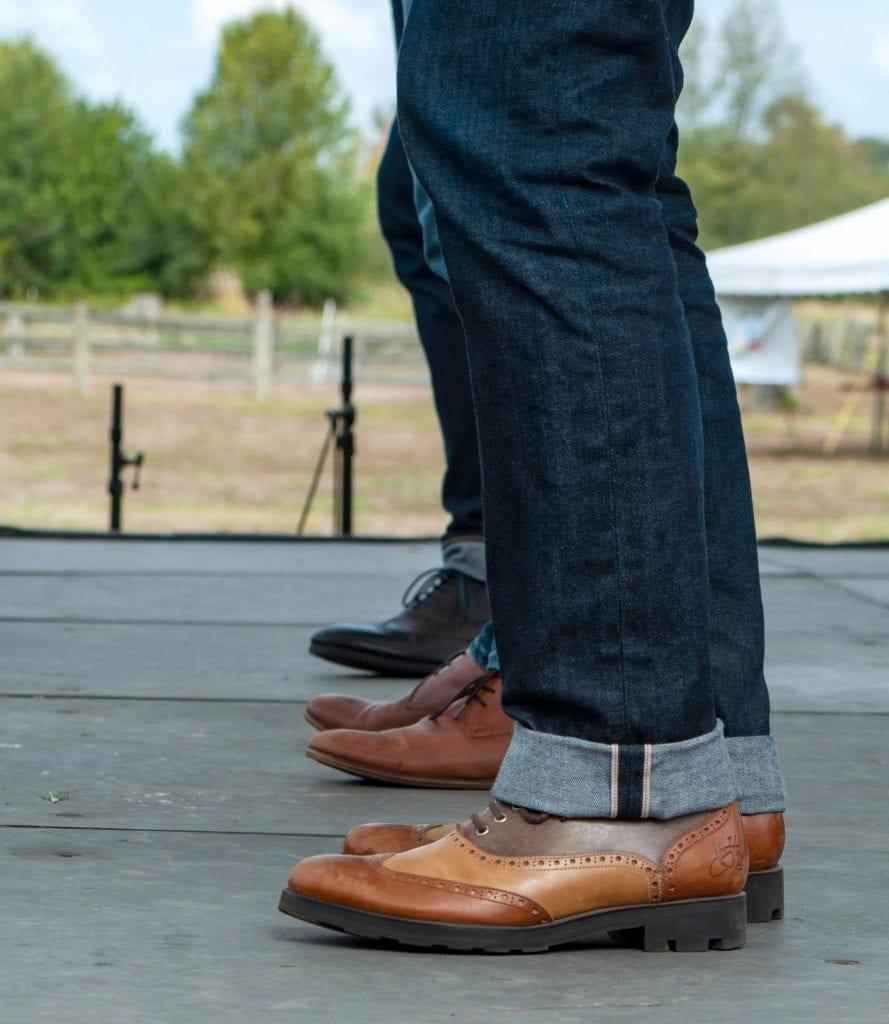 North Cascades Bluegrass Festival Deming Whatcom County 13