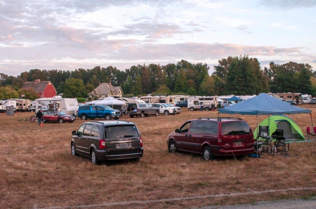 North Cascades Bluegrass Festival Deming Whatcom County 14