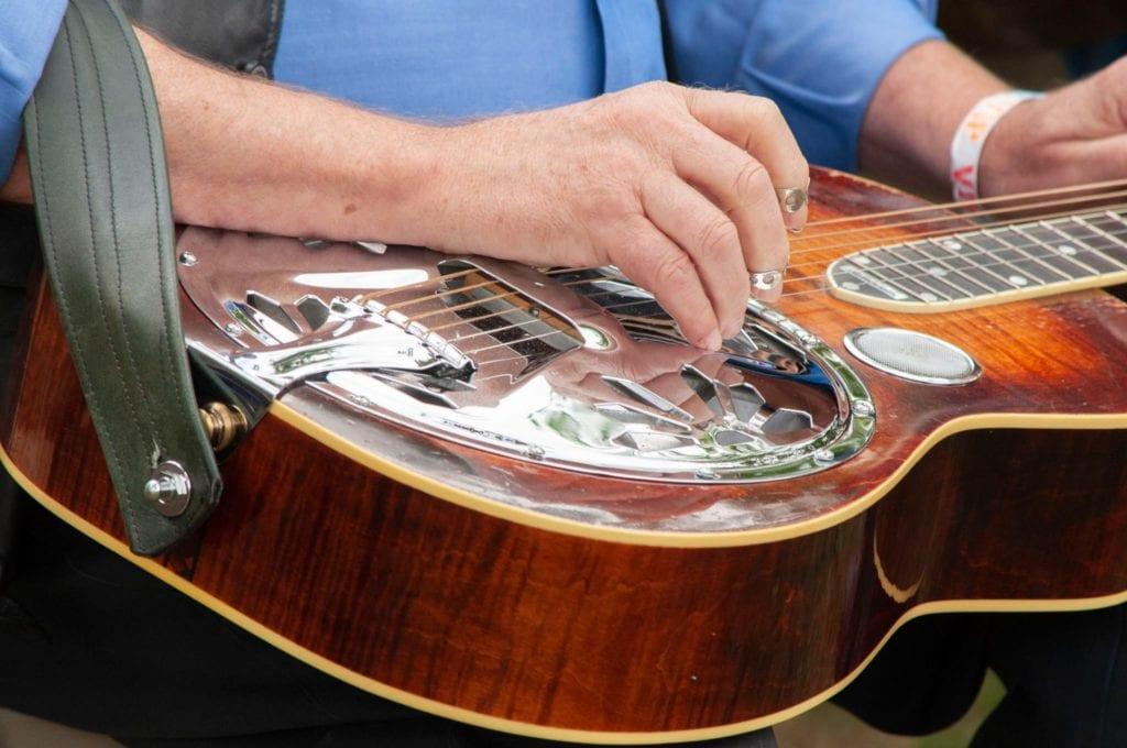North Cascades Bluegrass Festival Deming Whatcom County 17