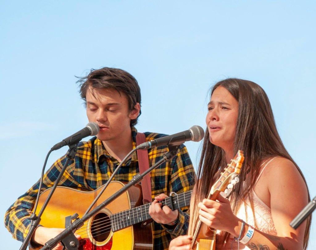 North Cascades Bluegrass Festival Deming Whatcom County 20