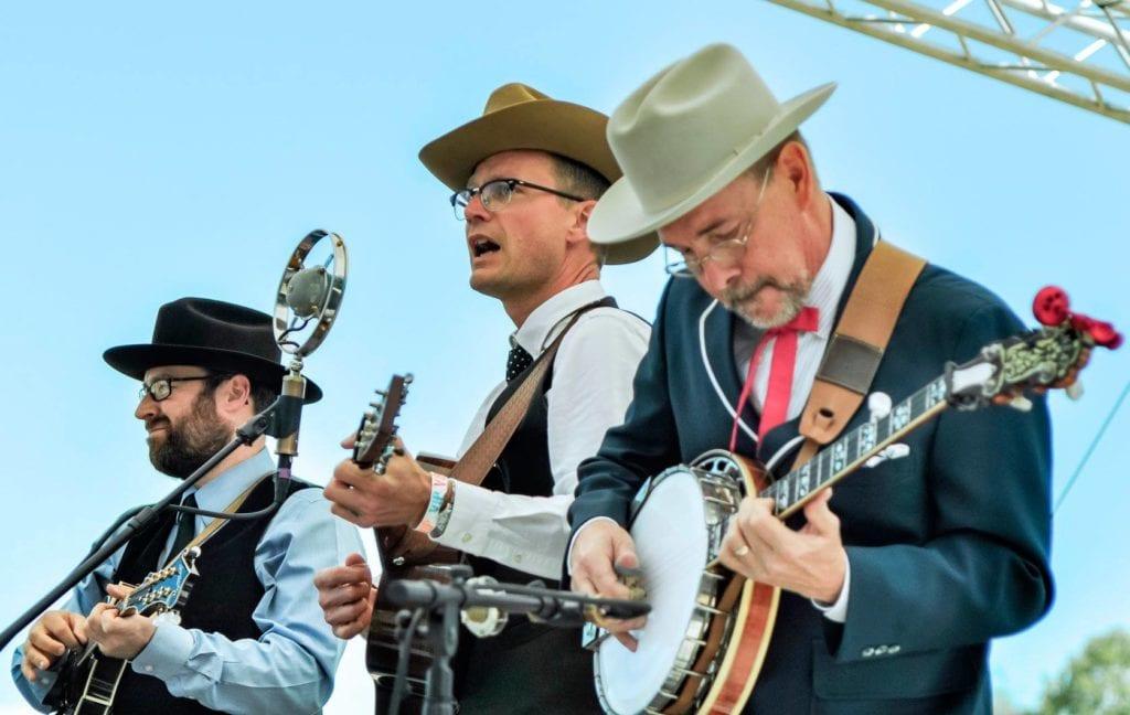 North Cascades Bluegrass Festival Deming Whatcom County 21