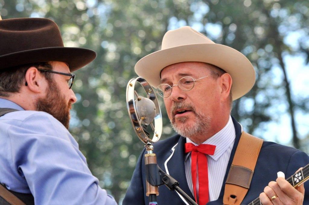 North Cascades Bluegrass Festival Deming Whatcom County 8