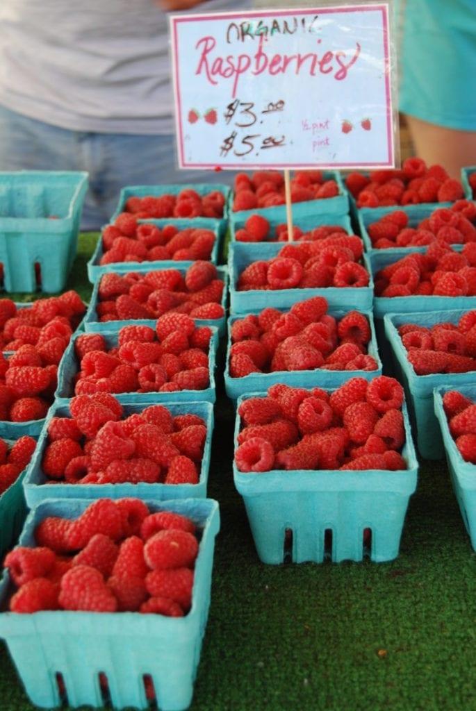 Northwest Raspberry Festival Whatcom County