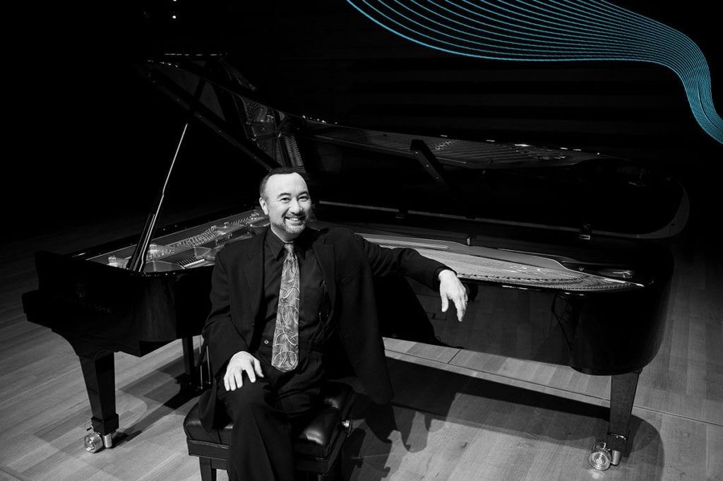 Bellingham Symphony Orchestra Jon Kimura
