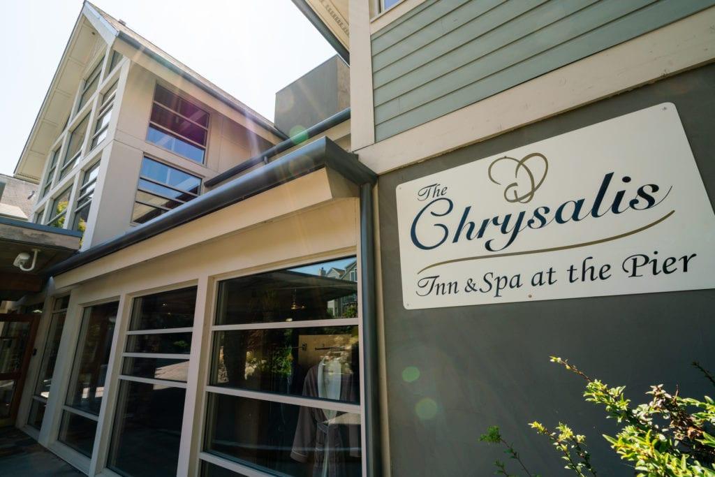 Chrysalis Inn Spa Bellingham Wa 4926 23
