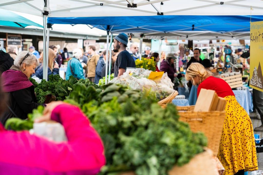 Farmers Market Bellingham Wa 9579