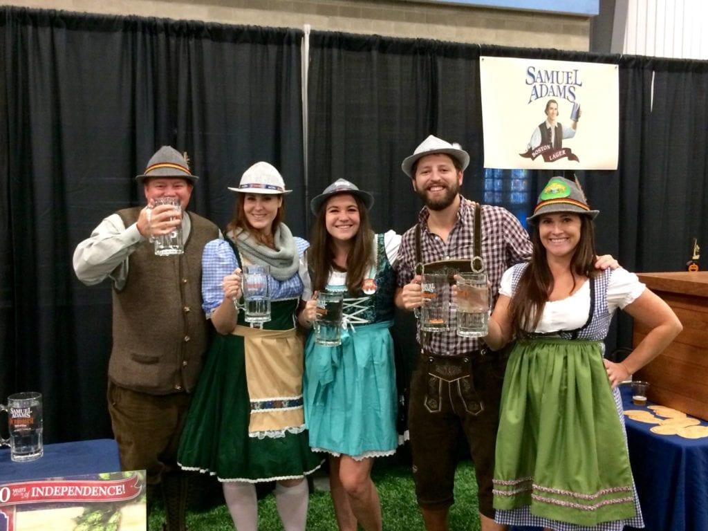Hoptoberfest Bellingham Whatcom County 2