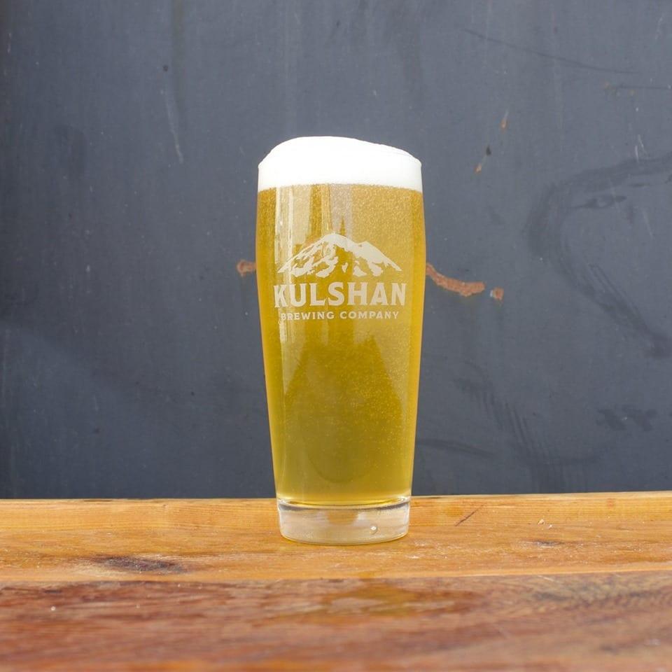 Kulshan Brewing Bellingham Whatcom County
