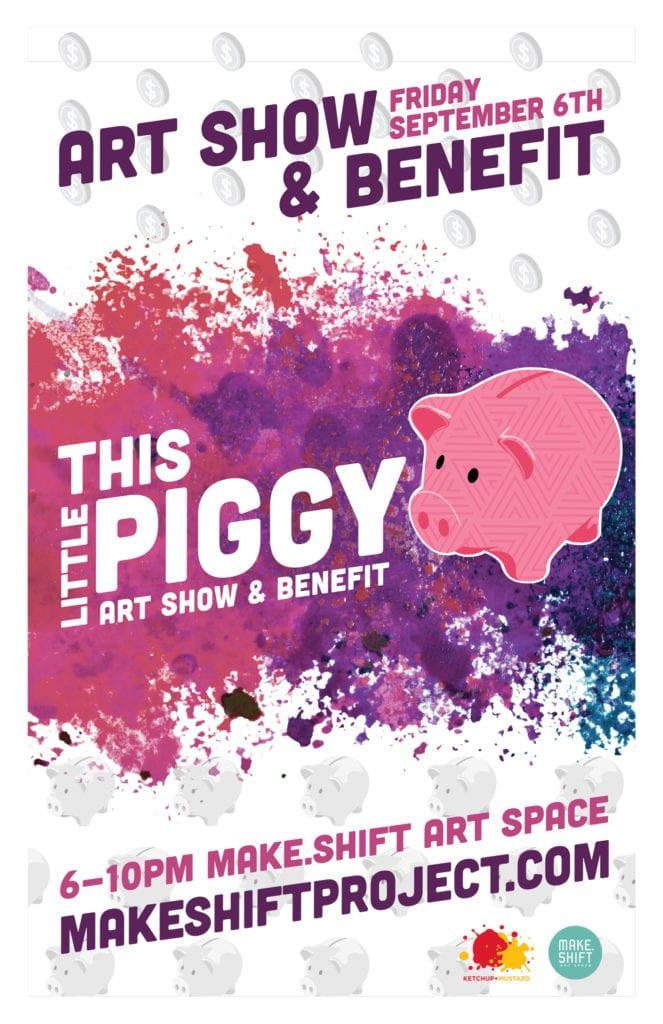 Ms001 Piggypromo Poster B