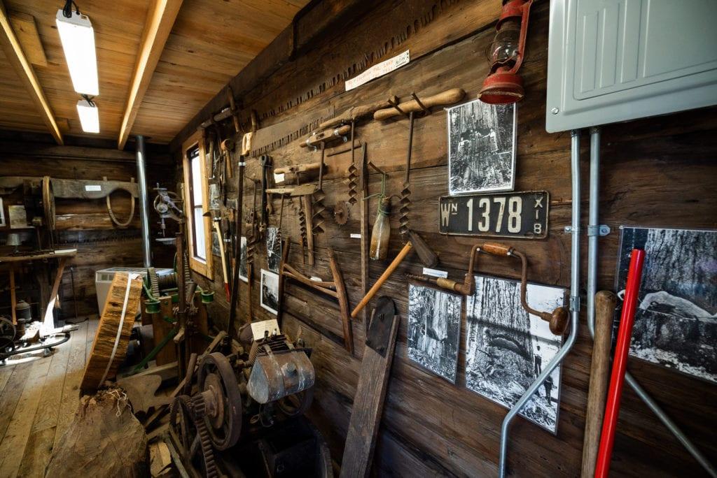 Pioneer Park Ferndale Whatcom County2