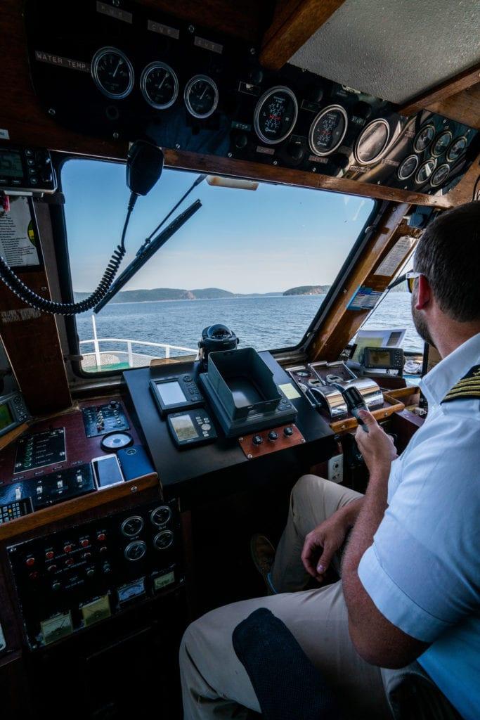 San Juan Cruises Bellingham