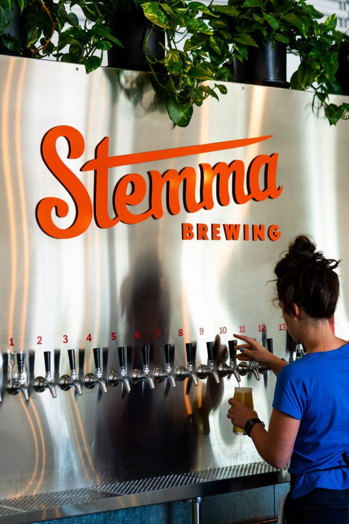 Stemma Brewing Bellingham Wa 5069 Copy