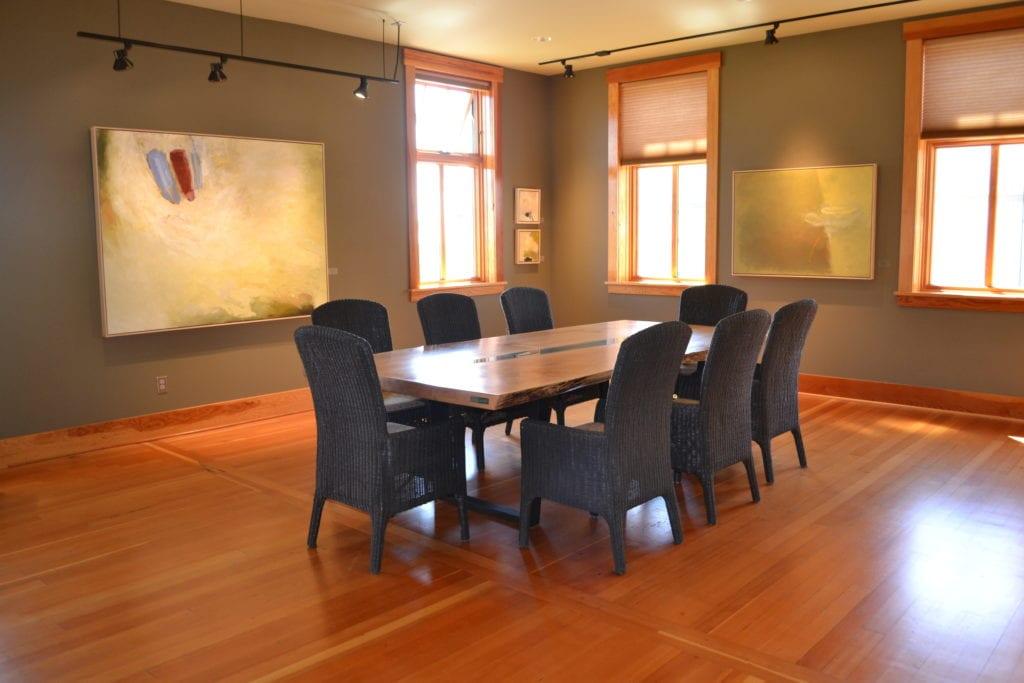 Jansen Art Center Meeting Space Lynden 1 60